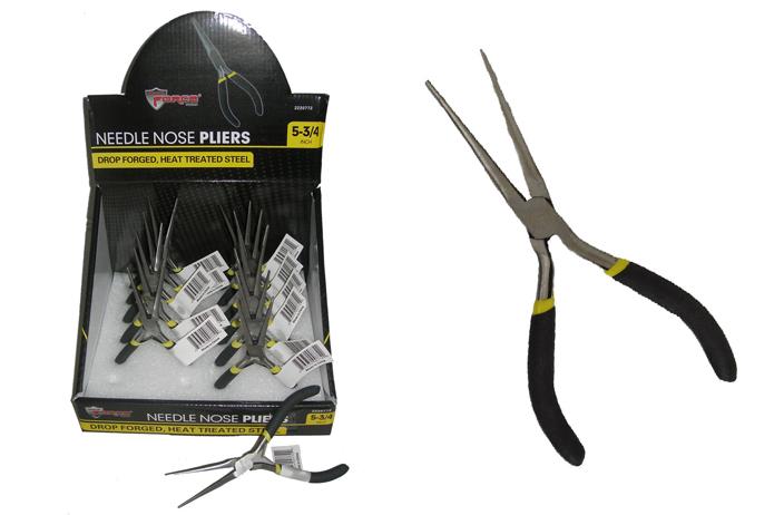 ''Mini Needle Nose PLIERS (5.75'''')''