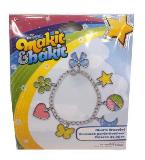 CHARM Bracelet Kit #72864