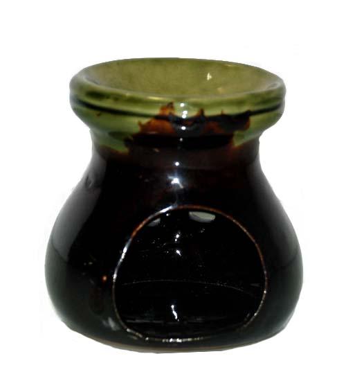 Ceramic Oil Burner ~ Ceramic oil burner x cm ca