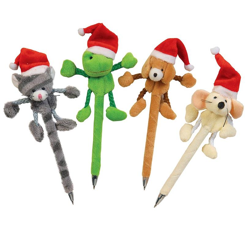 CHRISTMAS CUDDLES PEN SERIES 2