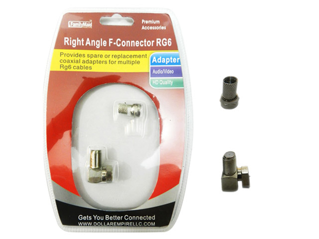 ''CONNECTOR+90 ANGLE F CONNECT, #32208''