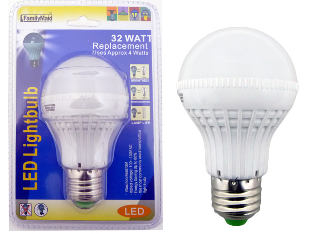 ''LED LIGHT 4WATTS, #33613C''