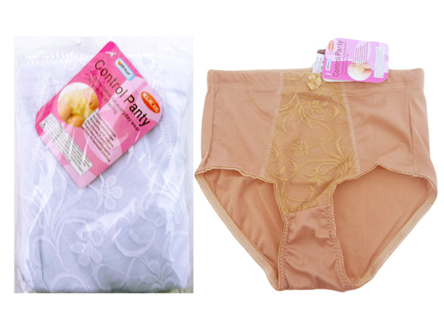 ''UNDERWEAR girdle cotton side, #99916A''