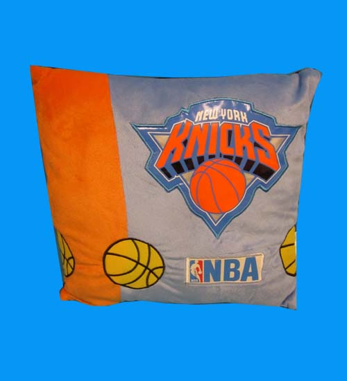 New York Knicks PILLOW 15in #DSGP-06698-12