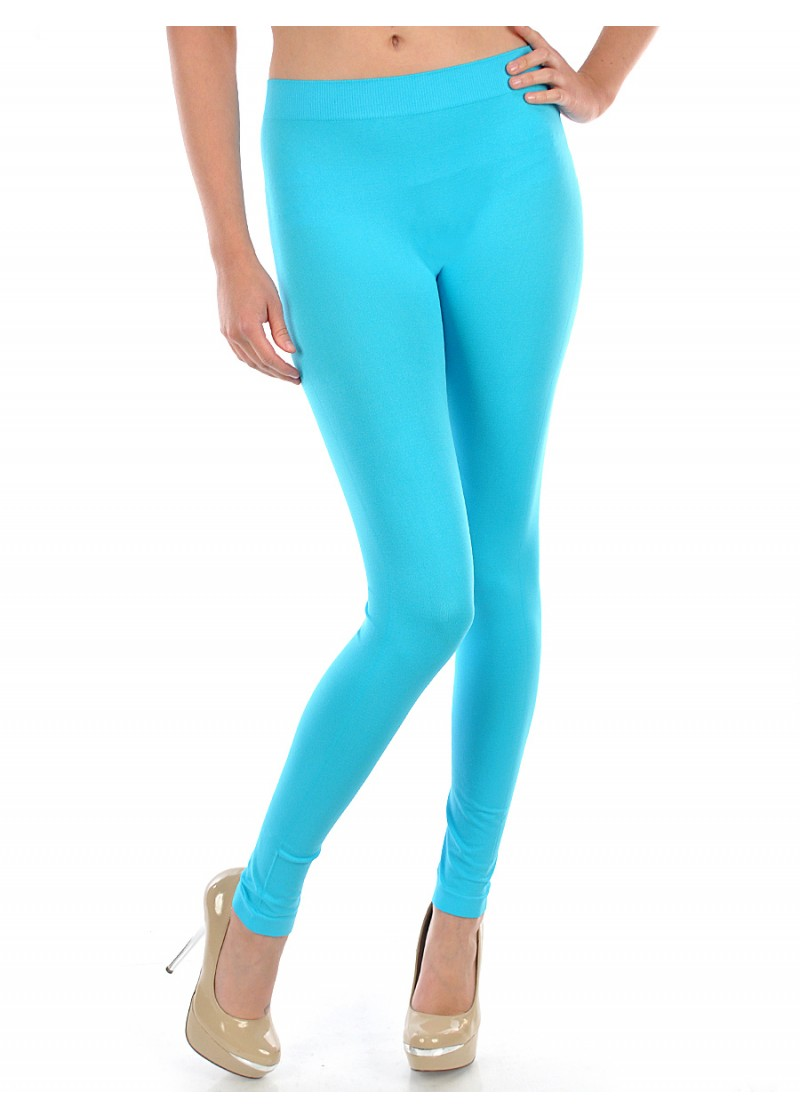MOPAS SEAMLESS LONG LEGGINGS
