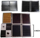 LEATHER WRAP CIGARETTE CASES (Sold by the piece) #GI305