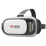 VIRTUAL REALITY 3D GLASSES VR BOX HEADSET GOGGLES ( sold by the piece ) #GI583