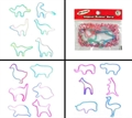 SILLY ASST RUBBER BANDS MULTICOLORS (Sold by the gross 144 packs) #GR225