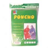 PONCHO Men