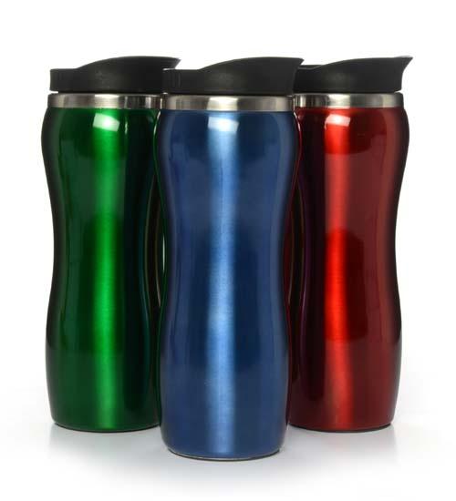 ''Portable COFFEE Cup, 500ml. #IWBC-71193-48''