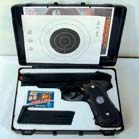 BB GUN LARGE 8 INCH (Sold by the piece) #KN180