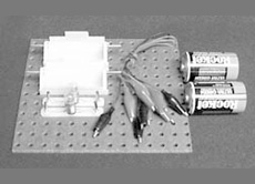 ELECTRONICS Circuits Kit