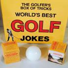 EXPLODING GOLF BALLS (Sold by the dozen) #NV072