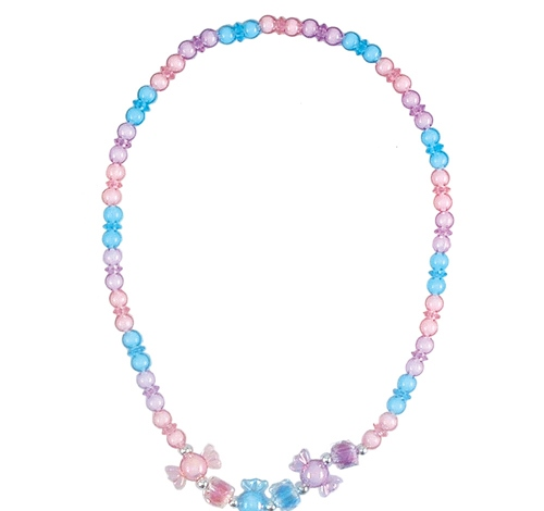 CANDY WRAP NECKLACE