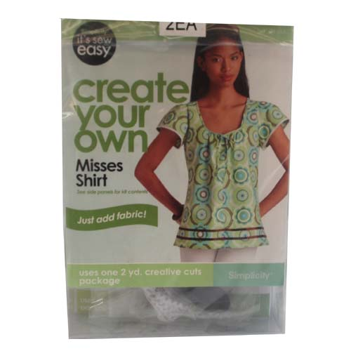 Create Your Own Misses SHIRT #Q502917001