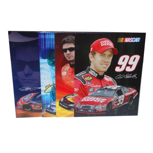 Portfolio NASCAR Asst #QPF-3500-48NW