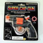 8 SHOT CAP GUNS (Sold by the dozen) #TY023