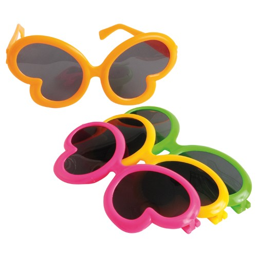 BUTTERFLY SUNGLASSES #2541