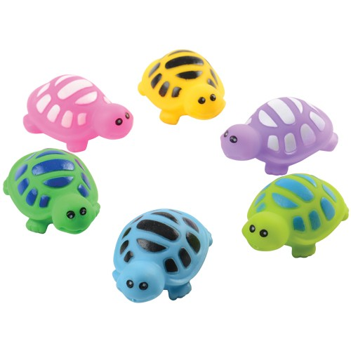 TURTLE WATER TOYS #7462