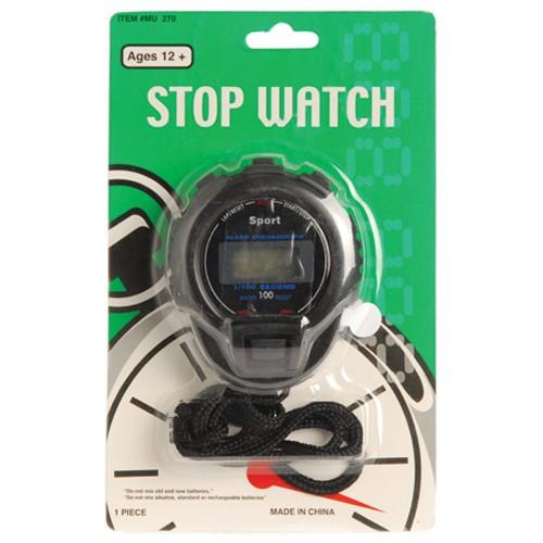 STOP WATCH #MU270