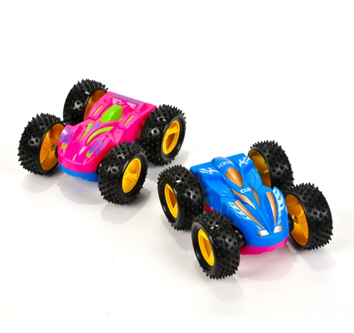 Toy Cars That Flip Over : Quot friction flip over race car
