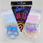 birthday party supplies, wholesale dollar store,