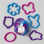 cookie cutters and easter eggs from dollar item direct