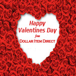 wholesale valentines item
